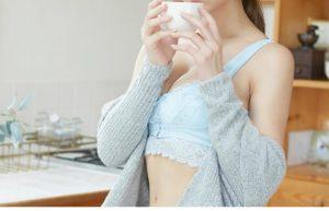 離れ乳の人におすすめのナイトブラ・イメージ