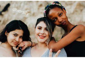 多様性の7イメージ画像